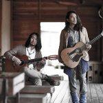 【Inspired Guitar Duo】『Naja』発売記念 ミニ・ライヴ&CDサイン会情報