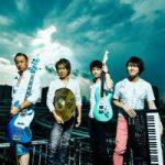【TRIX】人気フュージョン・バンドTRIXに、ギタリスト佐々木秀尚(有形ランペイジ)が電撃加入し新アルバム情報を解禁