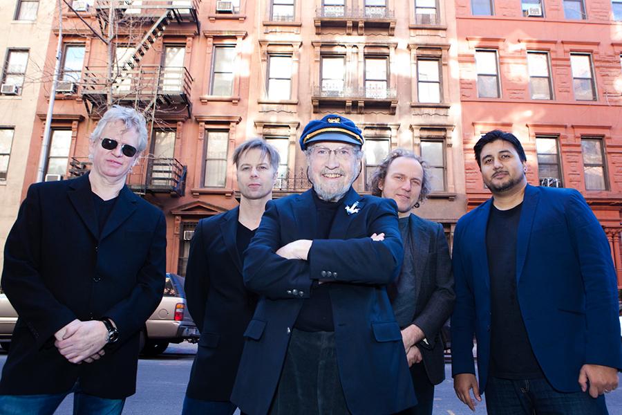 ◎デビッド・マシューズ率いるマンハッタン・ジャズ・クインテット35周年ジャパン・ツアー開催直前インタビュー ~「ジャズは現在へ、そして未来へ向かいながら常に変化している。」
