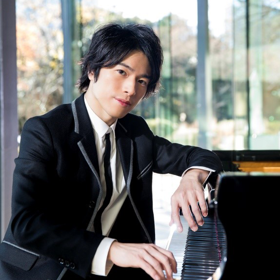 大井健『Piano Love The Movie ~Music Documentary Film~』トレーラー